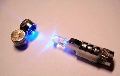 Мигающий светодиод - устройство
