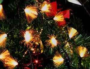 Подборка схем и конструкций самодельных новогодних гирлянд на светодиодах